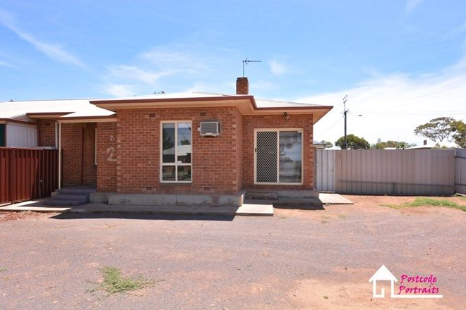 Picture of 2 Edgar Street, WHYALLA NORRIE SA 5608
