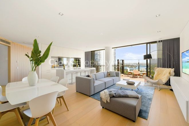 Picture of 2005/211 Pacific Highway, NORTH SYDNEY NSW 2060