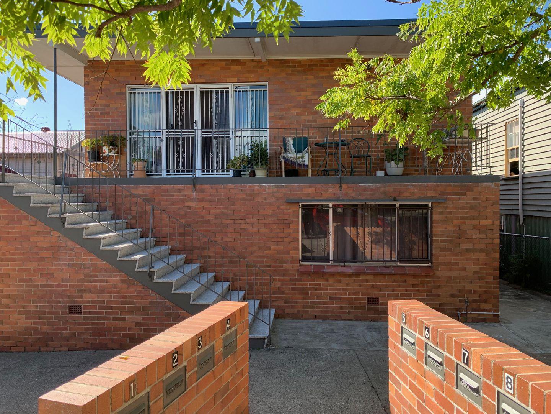 1/246 Harcourt Street, New Farm QLD 4005, Image 0