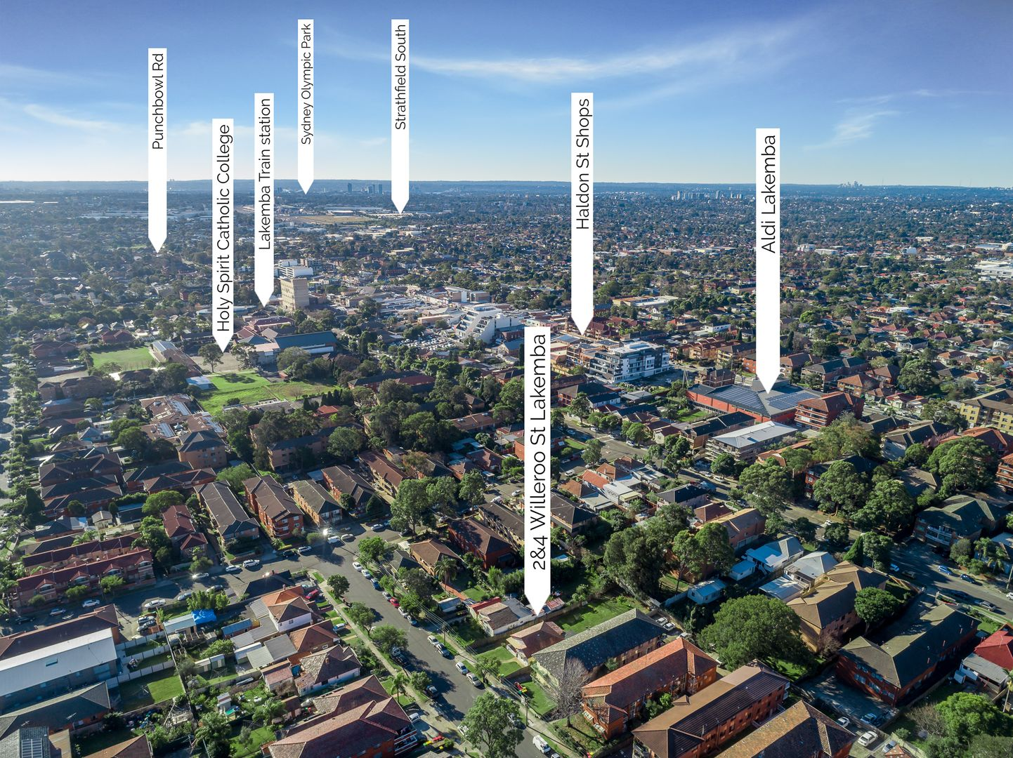2 & 4 Willeroo  Street, Lakemba NSW 2195, Image 1