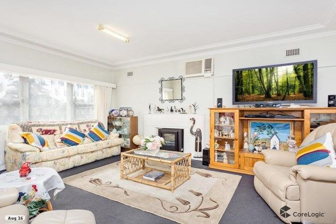 Picture of 34 Willow Crescent, RYDE NSW 2112