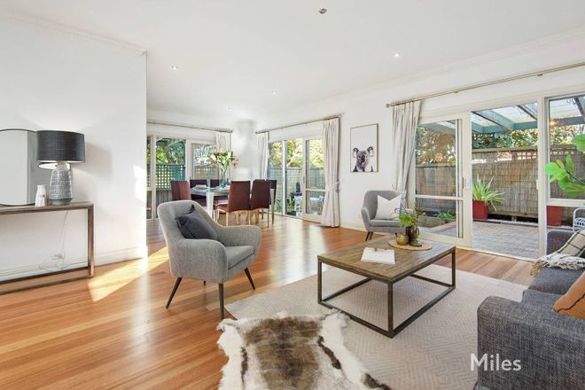 Picture of 60 Greville Road, ROSANNA VIC 3084