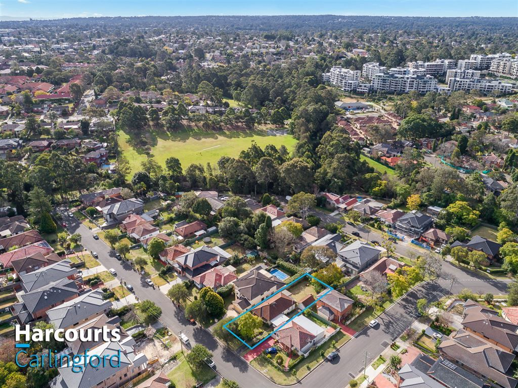 4 Johnston Road, Eastwood NSW 2122, Image 0