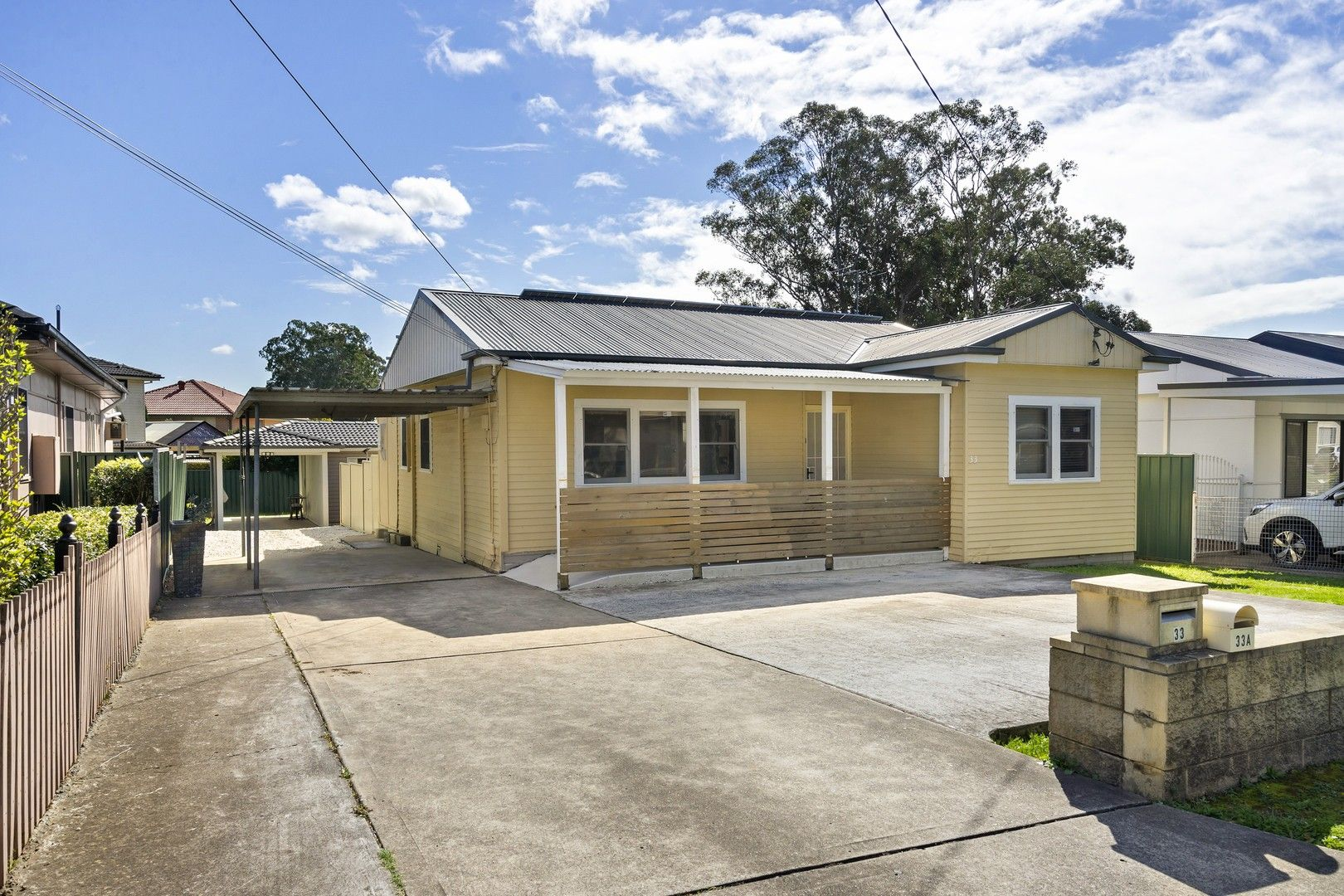 33 & 33a Killarney Avenue, Blacktown NSW 2148, Image 0