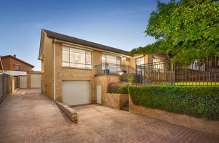 Picture of 18 Rowell Street, Rosanna VIC 3084