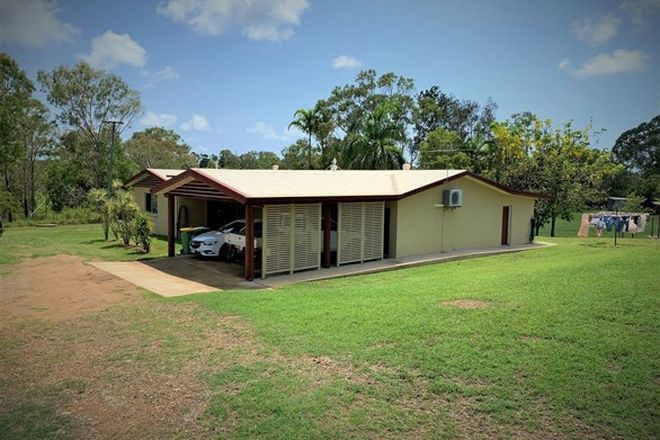 Picture of 202 Bally Keel Road, ALLIGATOR CREEK QLD 4740