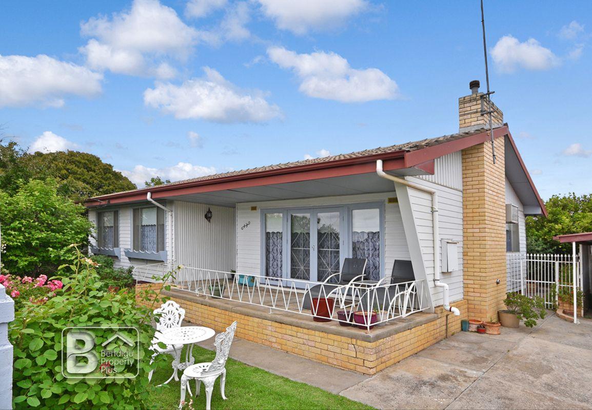 13 Gordon Street, Kangaroo Flat VIC 3555, Image 0