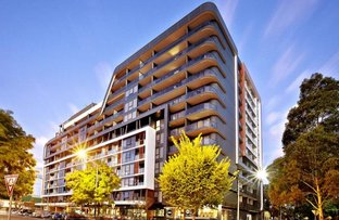 Picture of 209/32 Bray Street, South Yarra VIC 3141
