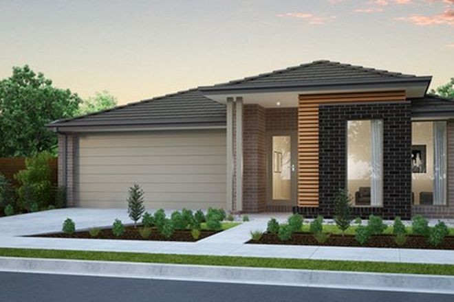 Picture of 16 Bend Road, KEYSBOROUGH VIC 3173