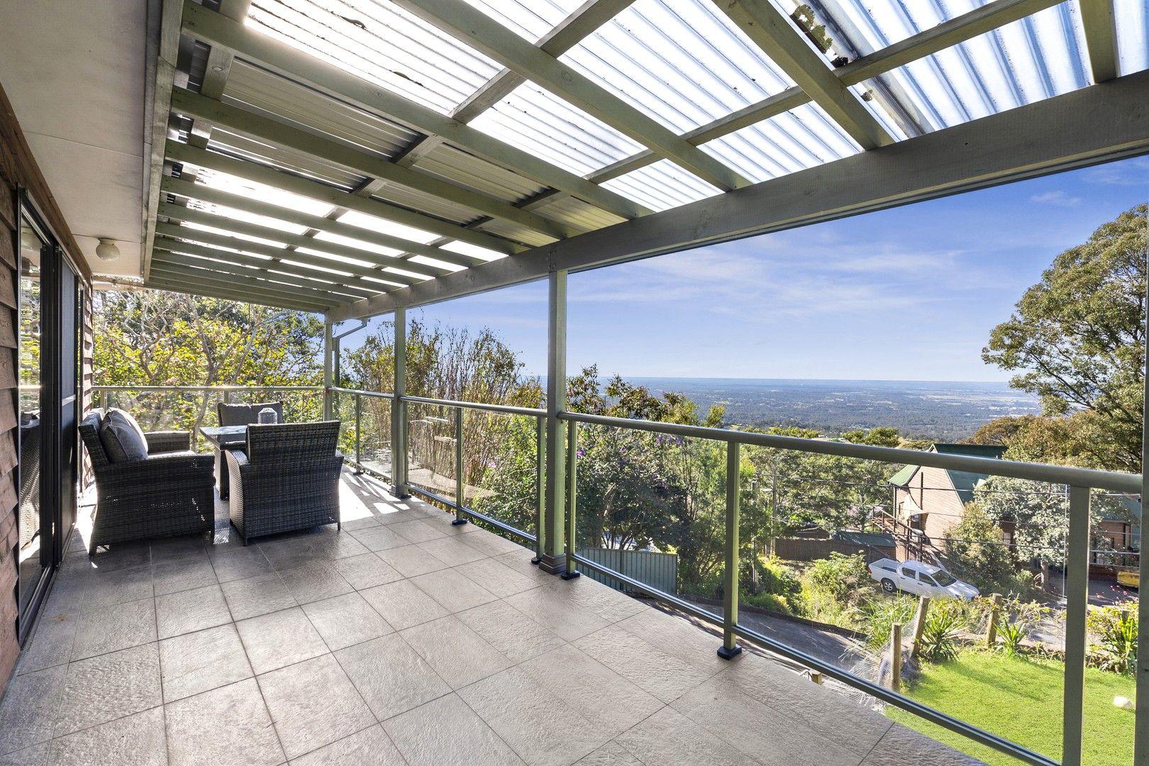 11 Bellbird Crescent, Bowen Mountain NSW 2753, Image 0