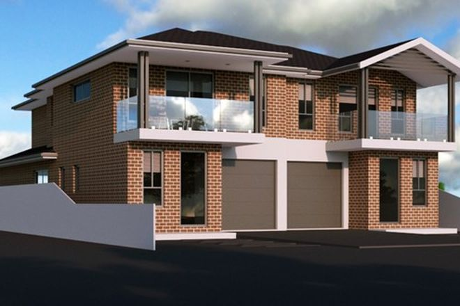 Picture of 7 Maubeuge Street, SOUTH GRANVILLE NSW 2142