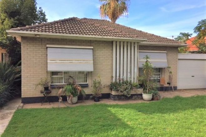 Picture of 91 Devonport Terrace, PROSPECT SA 5082