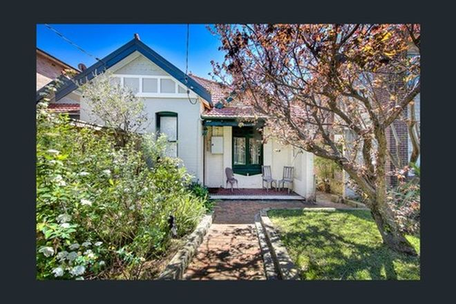 Picture of 109 Middle Head Road, MOSMAN NSW 2088