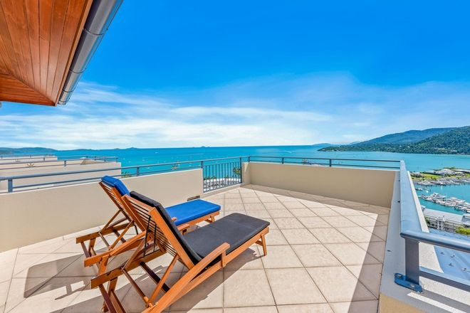 Picture of 31/16 Golden Orchid Drive, AIRLIE BEACH QLD 4802