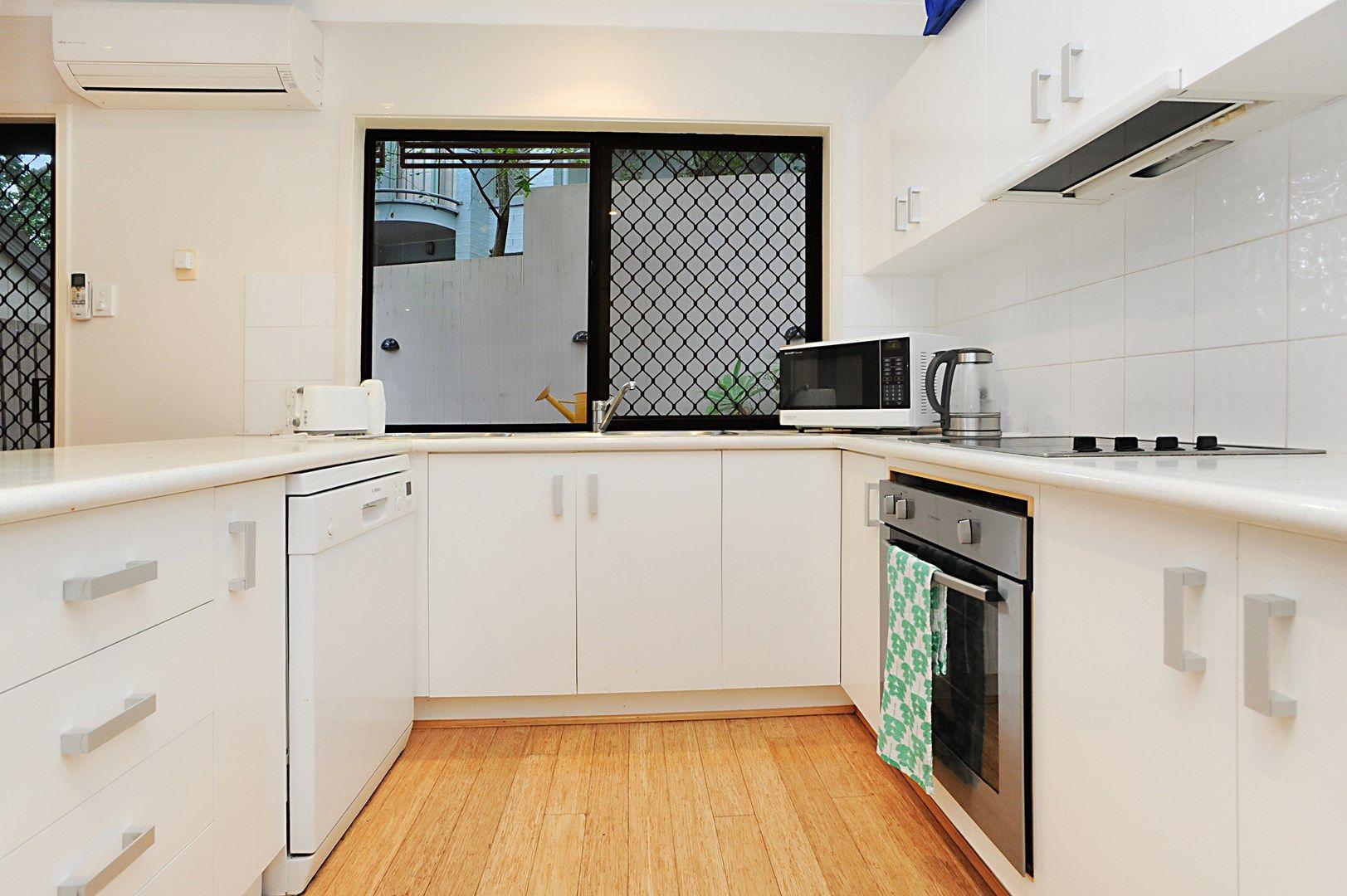 7/22 Wyndham Street, Herston QLD 4006, Image 2