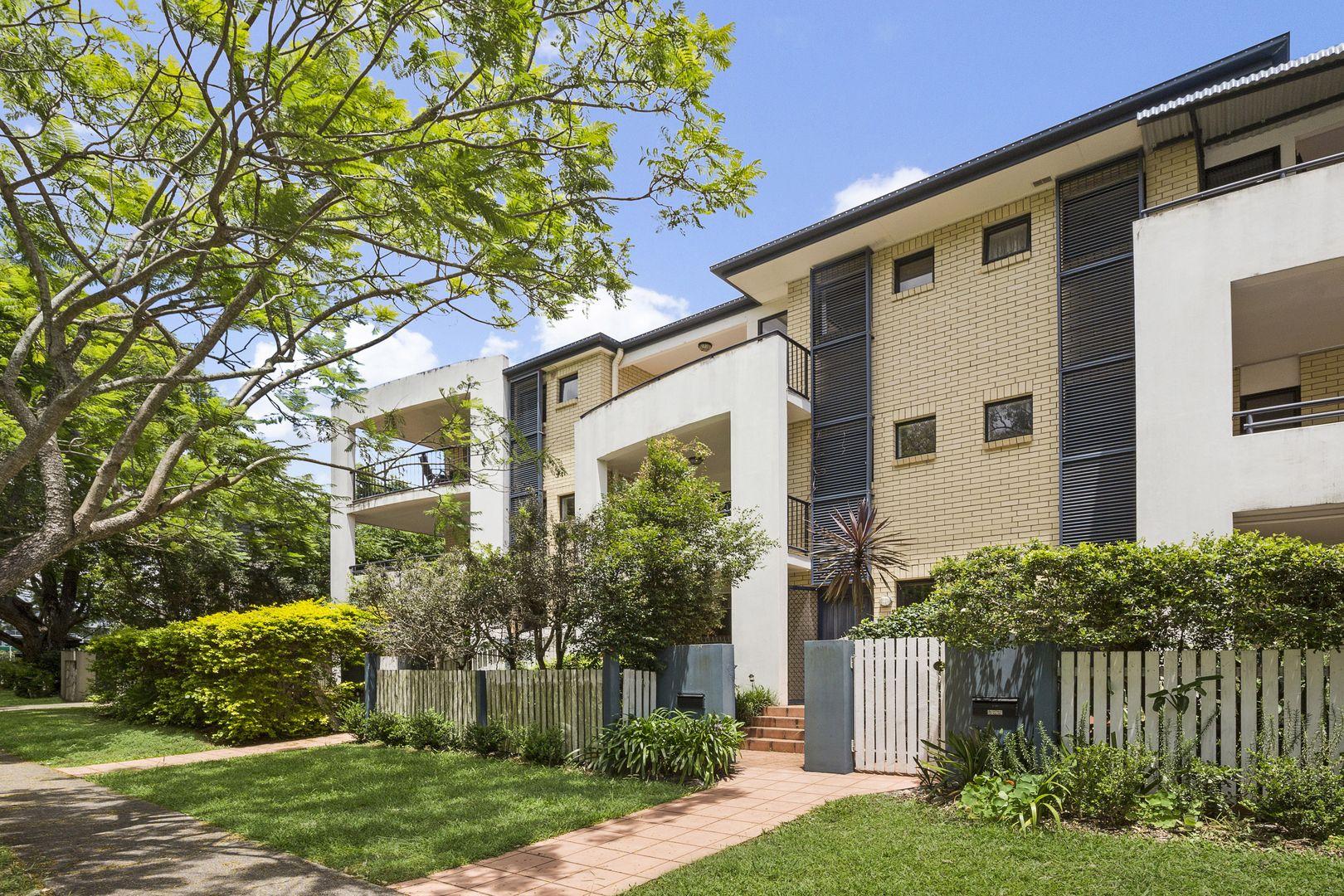 3/177 Macquarie Street, St Lucia QLD 4067, Image 0