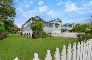 Picture of 29 Bergin Street, Booval QLD 4304
