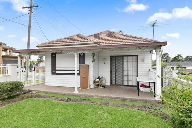 Picture of 40 Centenary Road, SOUTH WENTWORTHVILLE NSW 2145