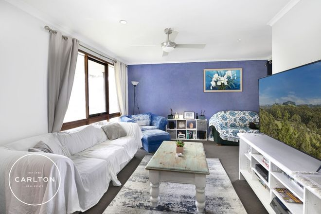 Picture of 15 Ligar  Street, HILL TOP NSW 2575