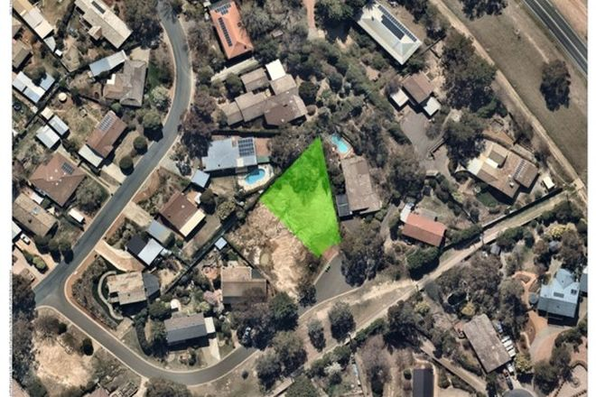 Picture of 9 Conolly Place, KAMBAH ACT 2902