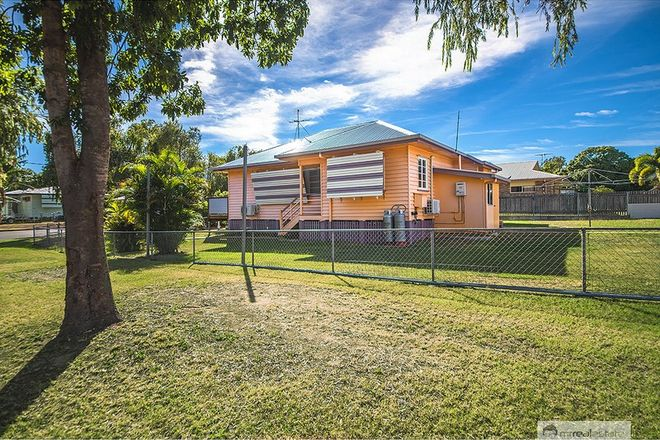 Picture of 258 Dawbarn Street, KOONGAL QLD 4701