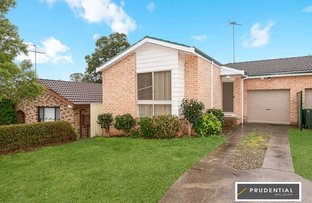 Picture of 1/25 Parma Crescent, St Helens Park NSW 2560