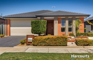 Picture of 18 Fleuve Rise, Clyde North VIC 3978