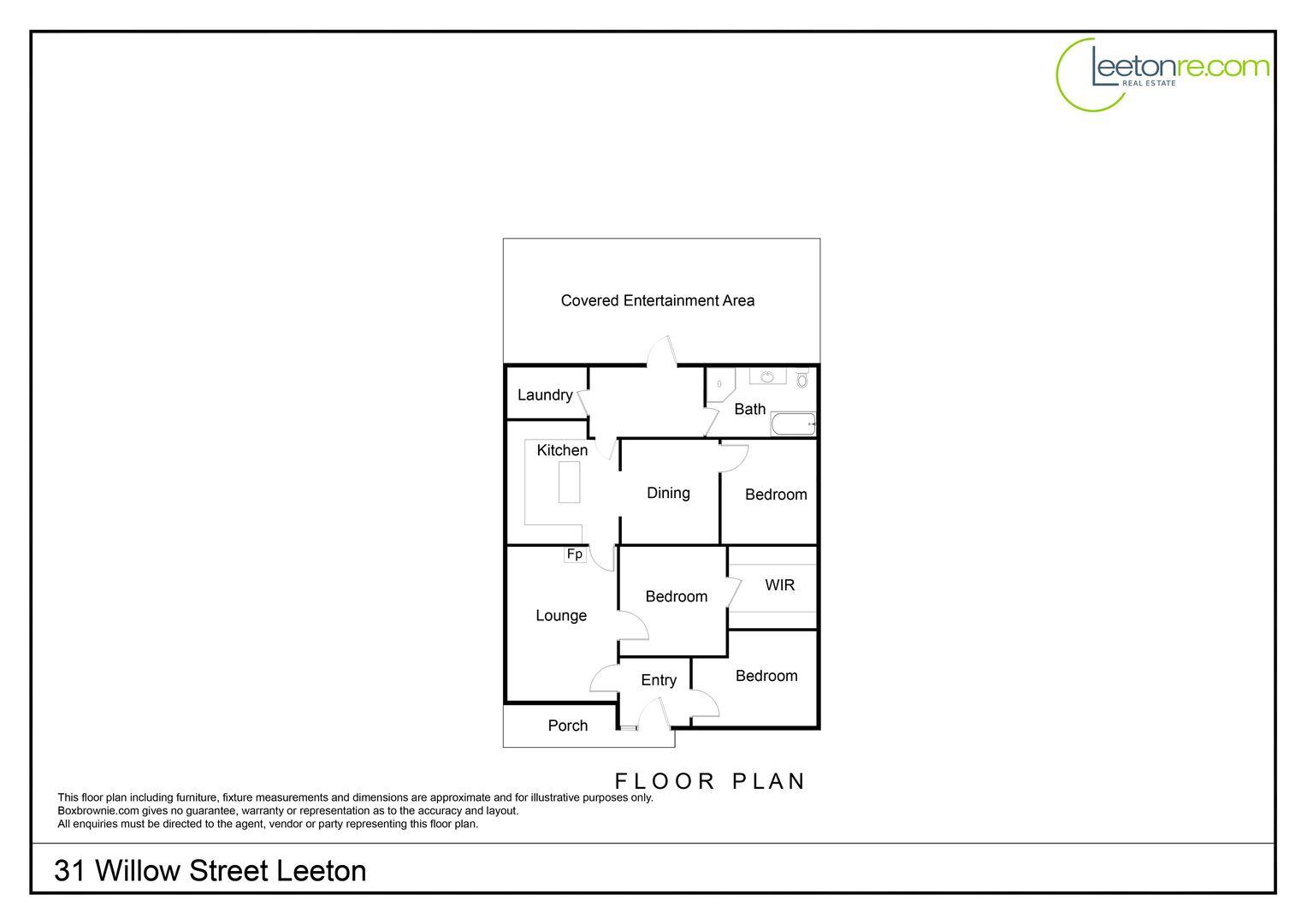 31 Willow Street, Leeton NSW 2705, Image 2