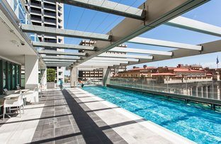 Picture of 1107/151 george st, Brisbane City QLD 4000