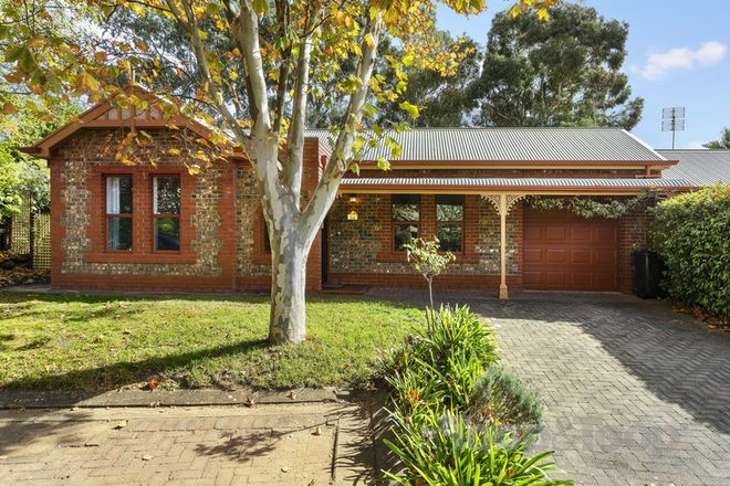 Picture of 54/5 Mount Barker Road, URRBRAE SA 5064