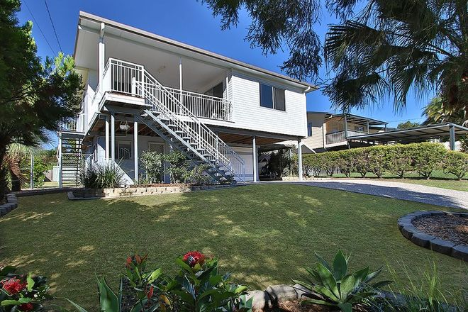Picture of 21 Fitzroy Street, CHURCHILL QLD 4305