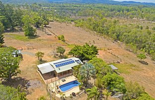 Picture of 36 Macaree Road, Coorooman QLD 4702