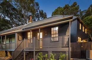 Picture of 23 Valley Street, Balmain NSW 2041