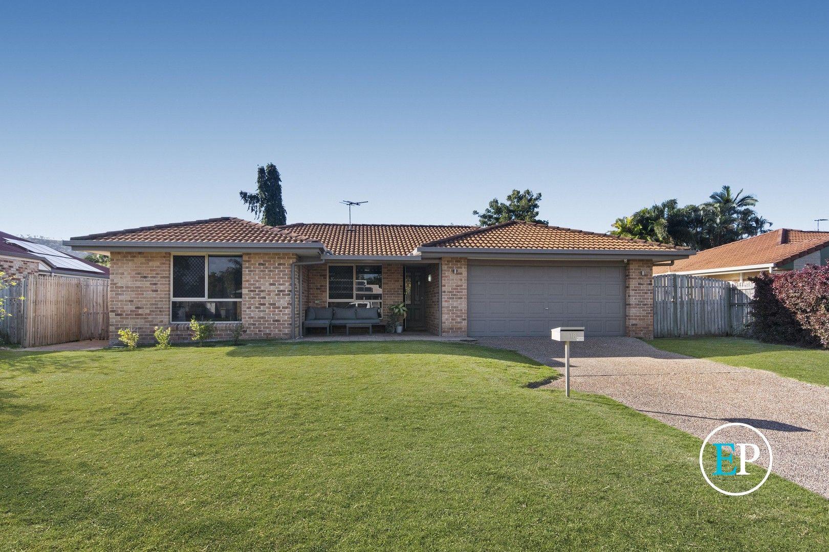 18 Cavill Avenue, Kirwan QLD 4817, Image 1