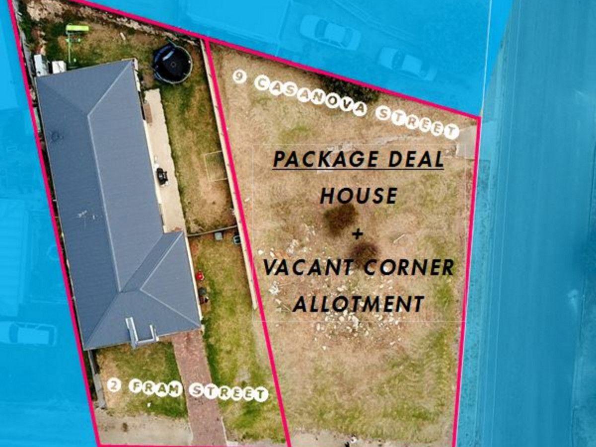 2 Fram Street, Port Lincoln SA 5606, Image 0