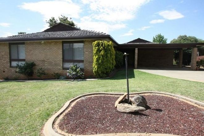 Picture of 87 Leavenworth Drive, MOUNT AUSTIN NSW 2650