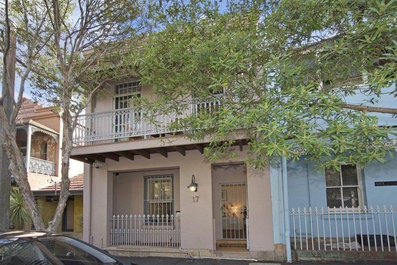 17 Darling Street, Glebe NSW 2037, Image 0
