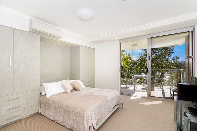 18/62 Cordelia, South Brisbane QLD 4101, Image 0
