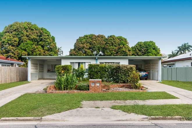 Picture of 42 Albert Street, CRANBROOK QLD 4814