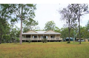 Picture of 657 Tarome Road, Tarome QLD 4309