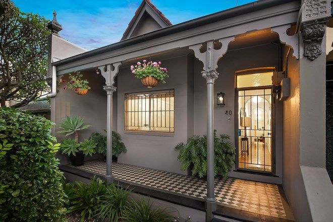 Picture of 40 Smith Street, SUMMER HILL NSW 2130