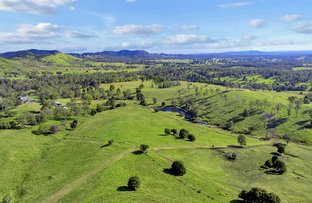 Picture of 595 Mooloo Road, Mooloo QLD 4570