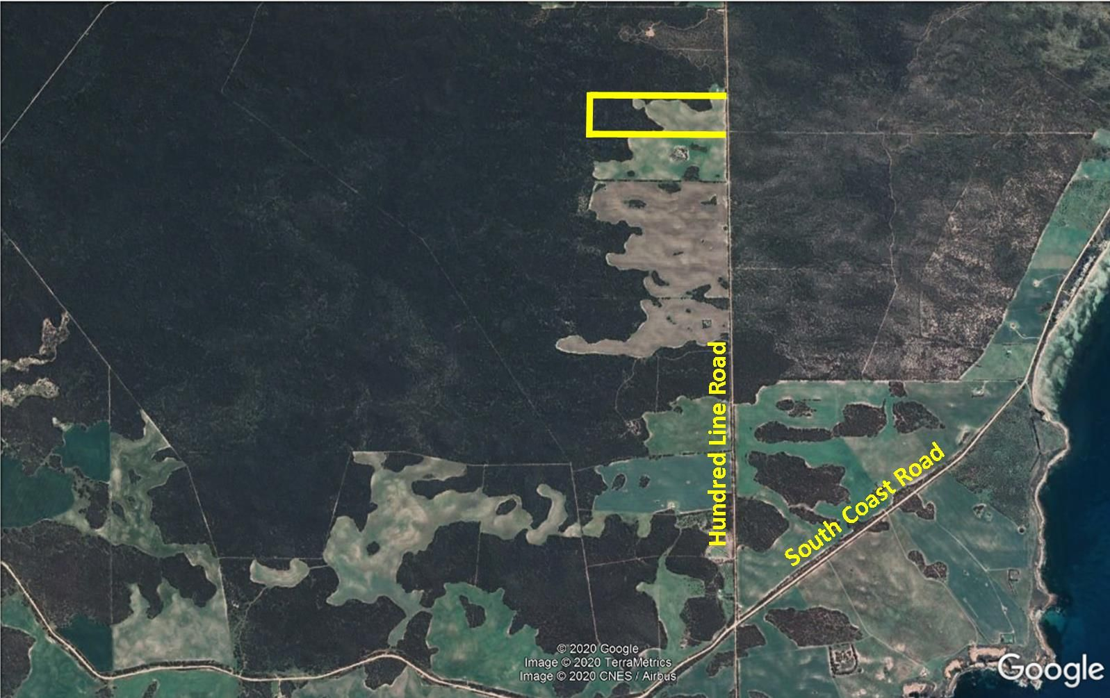Lot 3 Hundred Line Road, Foul Bay SA 5577, Image 1