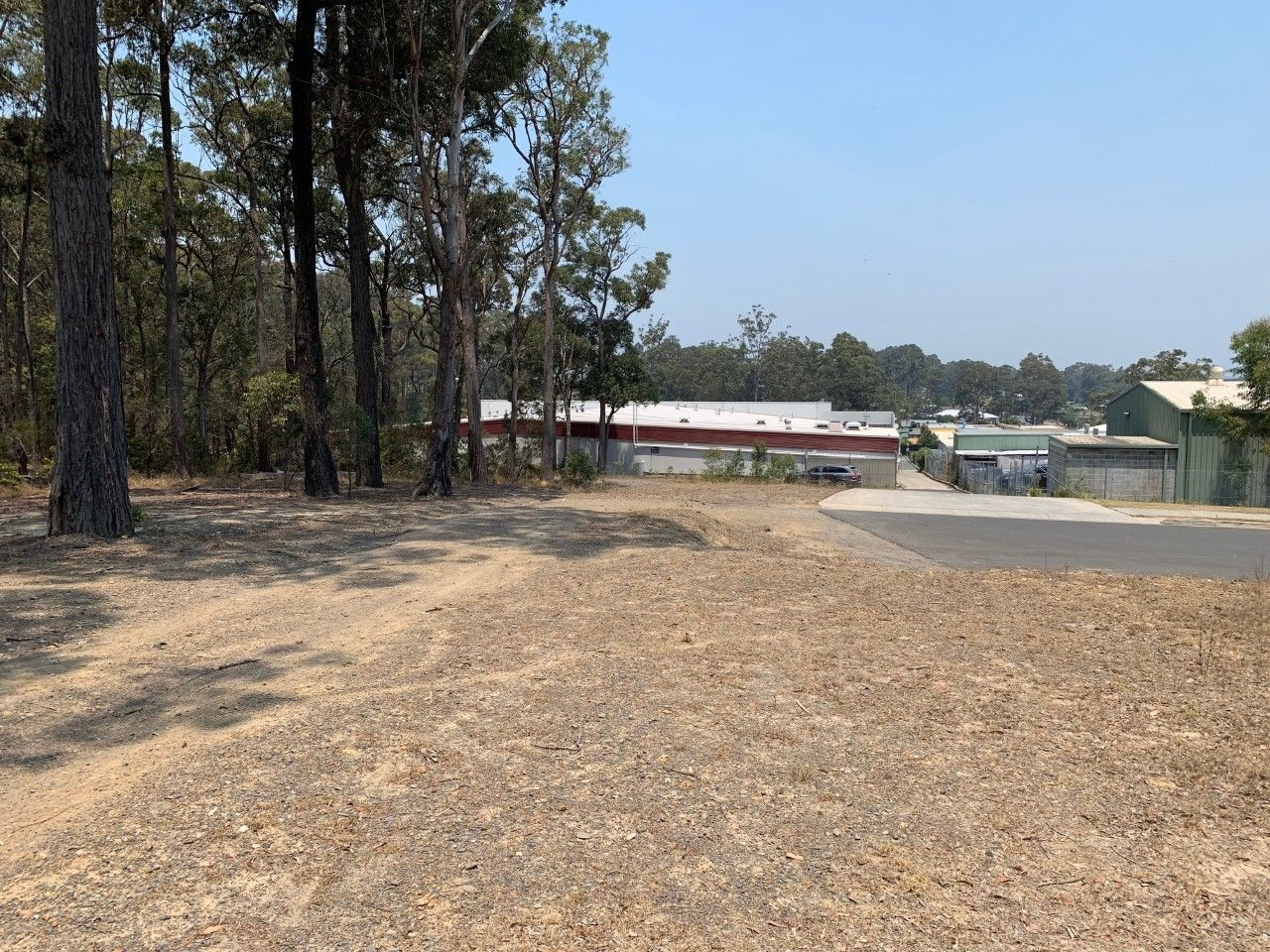 Lot 2 The Old Wool Road & 158 Island Point Road, St Georges Basin NSW 2540, Image 2
