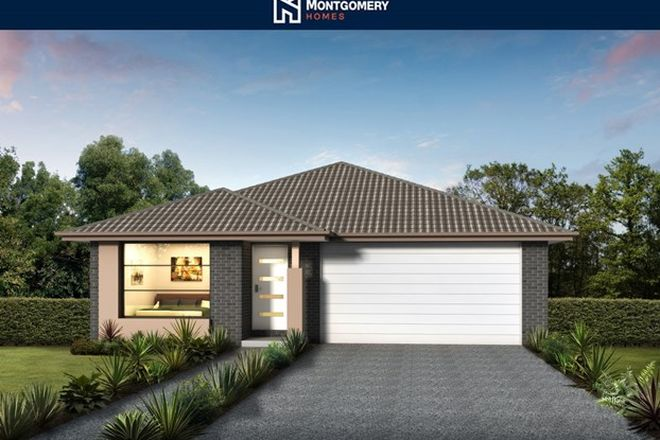Picture of Lot 815 Graziers Parade, Potters Lane, RAYMOND TERRACE NSW 2324