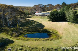 Picture of 101 Old Grosses Road, Jindabyne NSW 2627