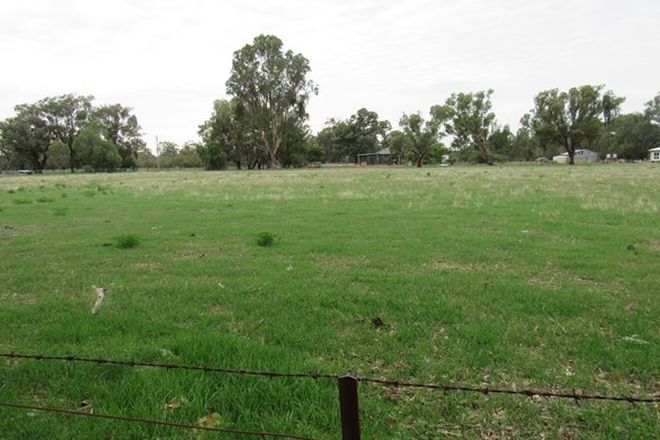 Picture of LOT 6 Brownrigg St, MORVEN NSW 2660
