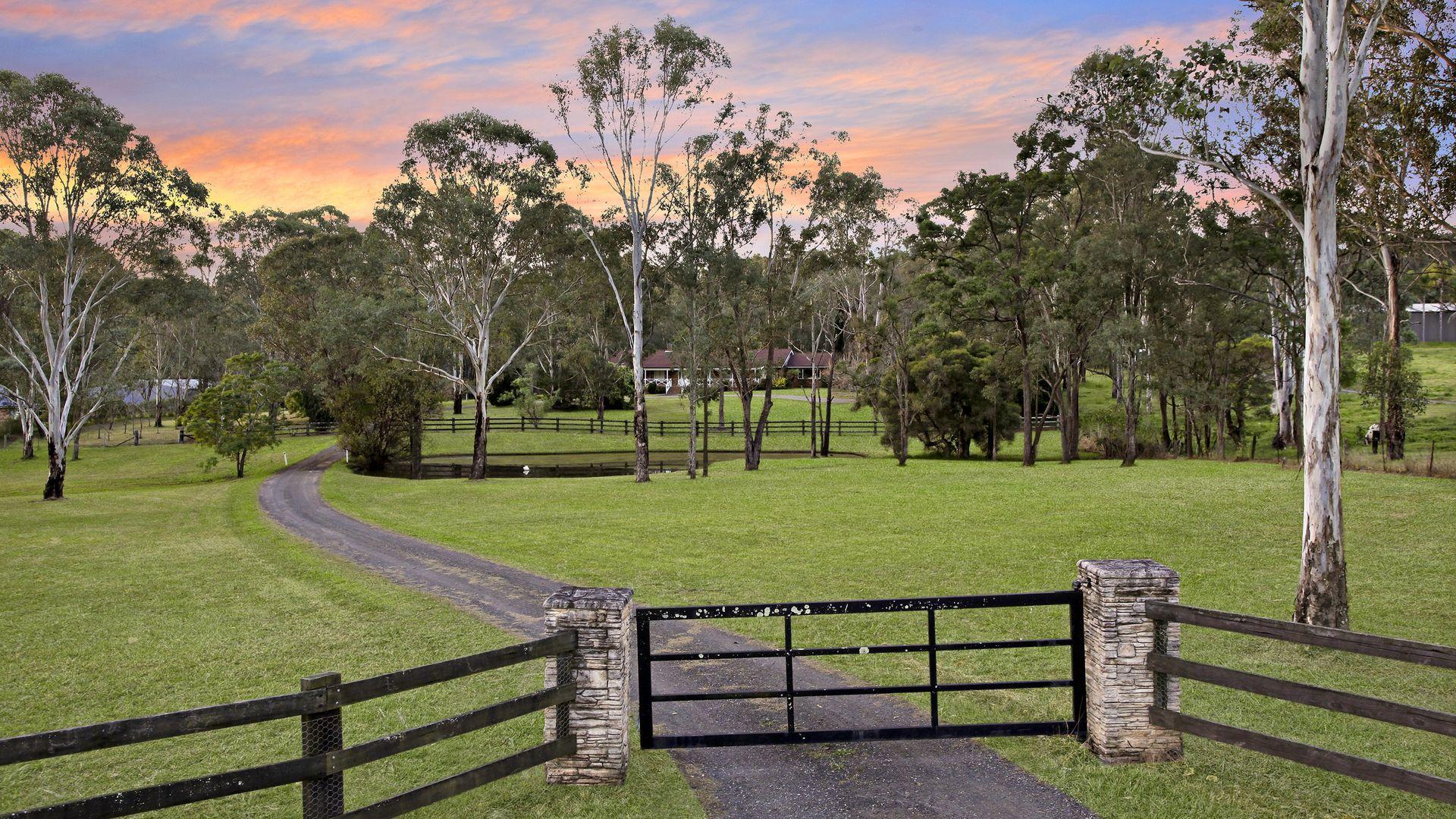 273 Saunders Road, Oakville NSW 2765, Image 2