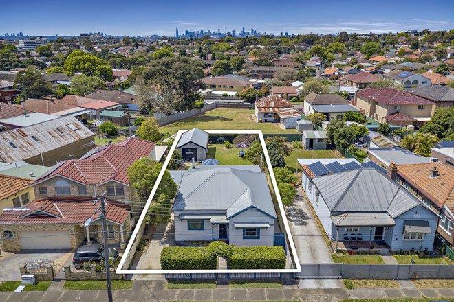 Picture of 126 Milton Street, ASHBURY NSW 2193