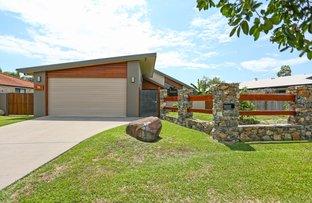 16 WHEELER DRIVE, Glenella QLD 4740